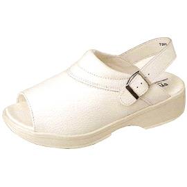 0c2f2fd7d27f 020509 - Obuv pracovná zdravotná sandále