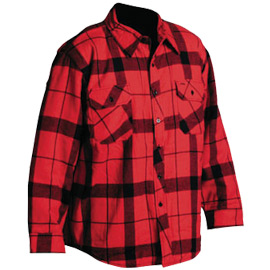 8b0a0ada4d1f 031005 - Flanelová košeľa zateplená